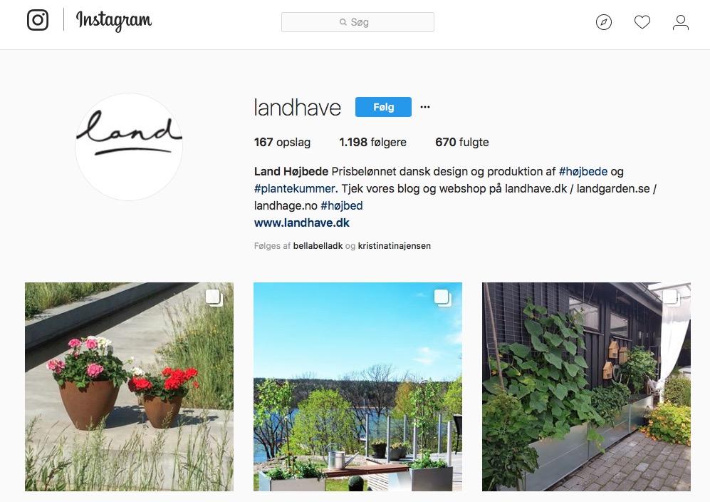 landhave instagram